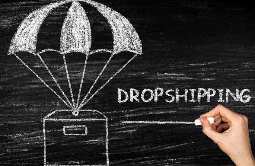 Hoe je begint met dropshipping