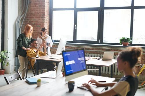 Waar je op moet letten bij het huren van een kantoorpand